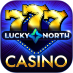 Lucky North Casino Ruby Seven Studios Inc