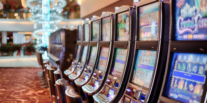 How To Increase Your Casino Customer's Brand Loyalty