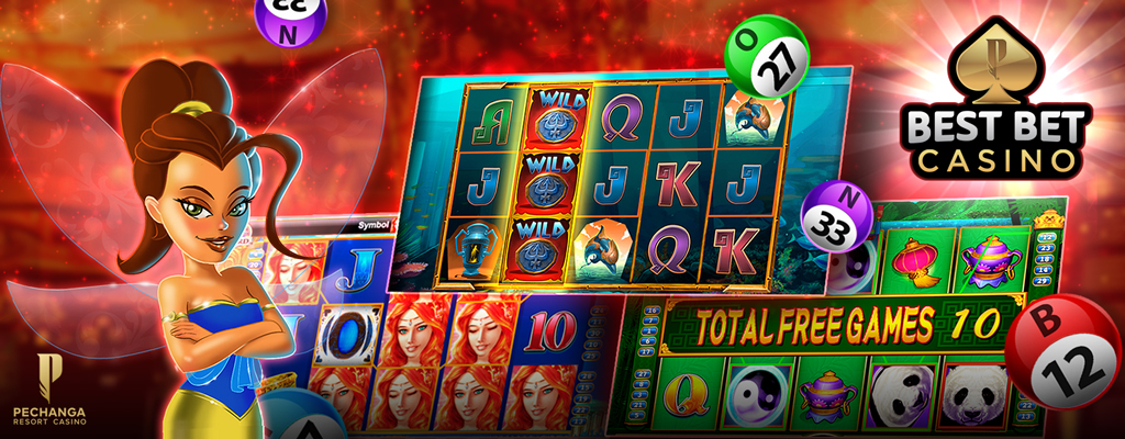 Best Bet Casino Ruby Seven Studios Inc