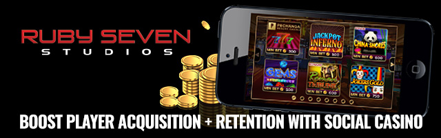 [Webinar] Boost Player Acquisition + Retention With Social Casino