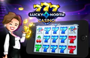 Lucky North Casino