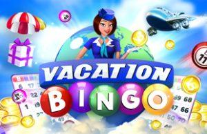 Vacation Bingo