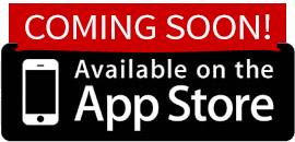 iOS App Store Coming Soon